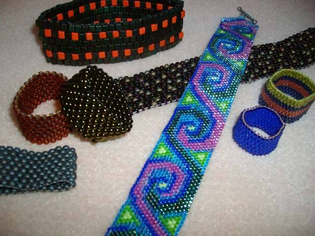 Beadworks Handcrafted Jewelery