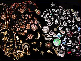 Charms, pendants